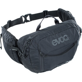 EVOC Hip Pack 3l, black